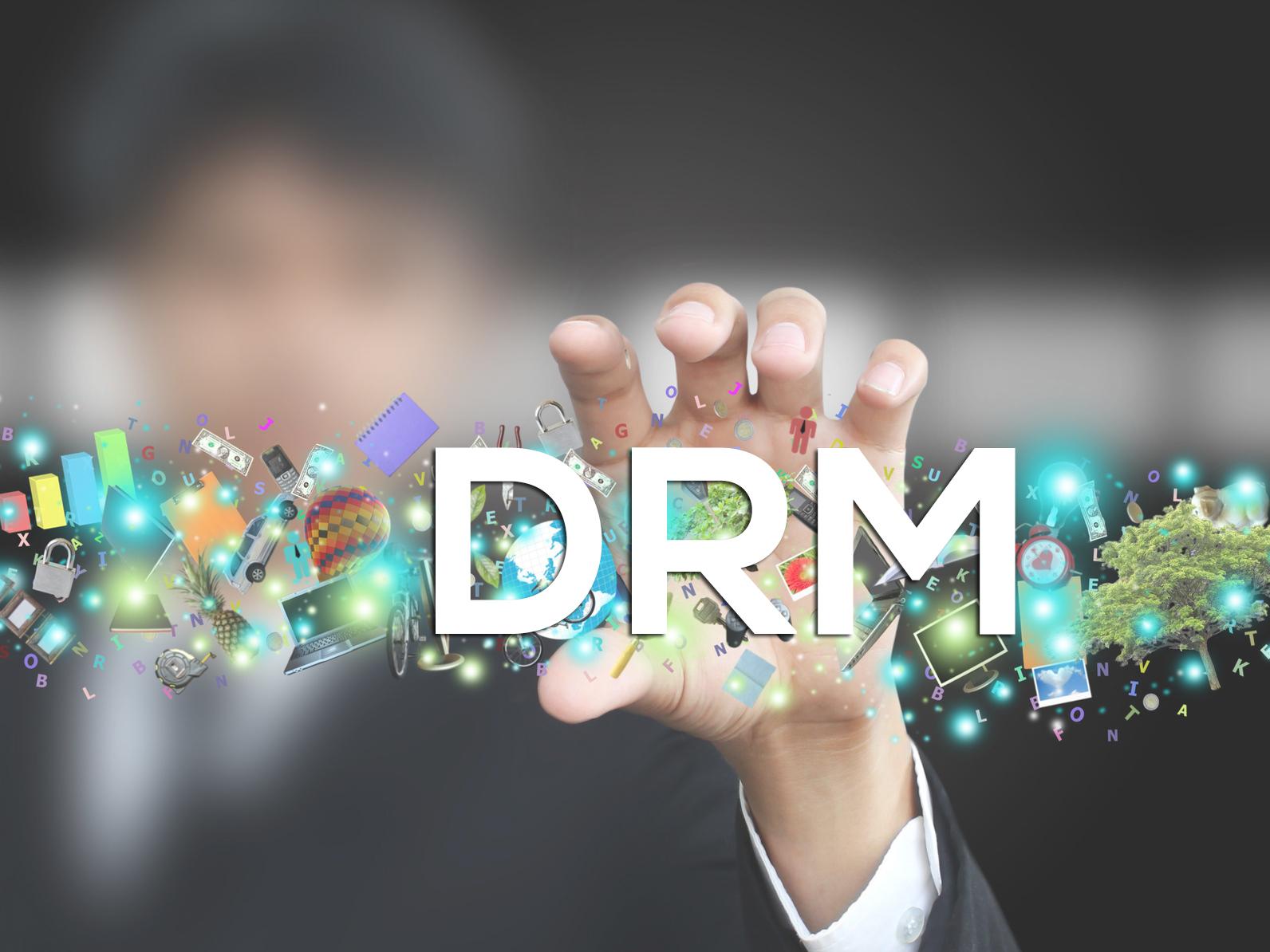 DRM Azimut