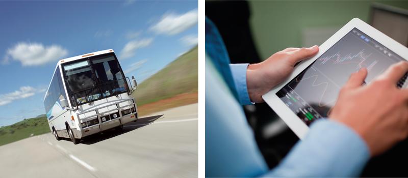Como elegir un router wifi para el autobus