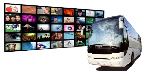 at type of Individual Entertainment Systems are available in the market?